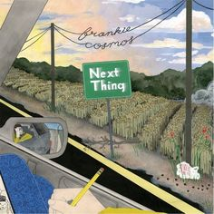 Frankie Cosmos - Next Thing Vinyl Record