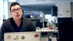 Learn Toronto // Aggregating the Open Technology Curriculum in Toronto by Cinema Espresso. Raymond Kao, co-founder of LearnToronto.org, explains the motivation behind the platform that aggregates the incredible landscape of technology education meetups, workshops, and seminars that happen around Toronto quite literally every single day.