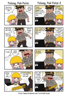 (15) Comic