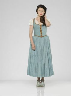 So I love the show Once Upon a Time and decided I needed a cosplay from it. My favorite characters at the moment are Belle and Hooke. Since a lot of people have told me I look like the actress for … Belle Cosplay, Belle Costume, Emilie De Ravin, Movie Costumes, Cosplay Costumes, Awesome Costumes, Cosplay Dress, Cosplay Outfits, Costume Ideas