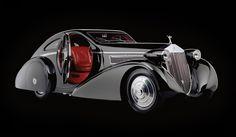 Royce Phantom I - Google 検索