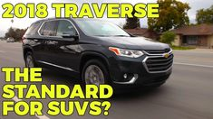 2018 Chevy Traverse In Depth Review | DGDG.COM Chevy, Chevrolet