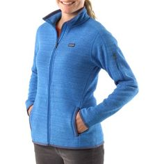 Patagonia Better Sweater Jacket #Sale #HerSportsGear