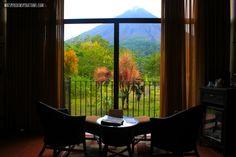 room in Hotel Arenal Kioro.