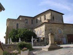 Lavardens classé plus beaux villages de France Guide du tourisme du Gers Midi-Pyrénées