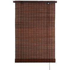 Store En Bois Tisse Exterieur | 13 Meilleures Images Du Tableau Store Enrouleur Curtains Blinds