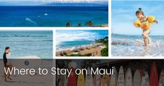Where to Stay on Maui Are you planning a vacation to Maui in 2022? When traveling to Maui for the first time, it can be overwhelming choosing a location for that long awaited vacation in paradise. #paradise #maui #vacation Maui Vacation, Vacation Style, Maui Activities, Places To Rent, Learn To Swim, Best Resorts, Tourism, Hawaii, Scenery