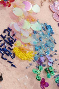 Ashish | Embellished Silk-Organza Dress | https://www.net-a-porter.com/gb/en/product/685660/ashish/embellished-silk-organza-dress