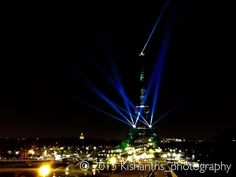 #eiffletower#lightsup#conference#globalwarming#cop21paris2015#cop21#december#kishanths_photography#green#greenlights#lightbeams#paris#followforfollow#likeforlike#iphonephotography#iphone6s#night#cityoflights#globalwarming by kishanths_photography Eiffel_Tower #France