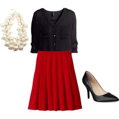 """Red Robin"" by yasi-hellogorgeous on Polyvore"