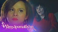 wansapanataym golgen hair - YouTube