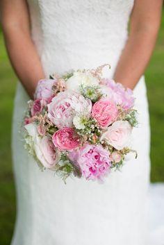 Bouquets de mariée : les styles les plus tendances de 2017