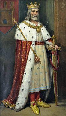 Alphonse VIII de Castille.