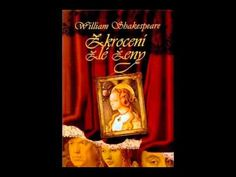 William Shakespeare Zkrocení zlé ženy AudioKniha - YouTube William Shakespeare, Audio Books, Music, Youtube, Movies, Design, Musica, Musik, Films