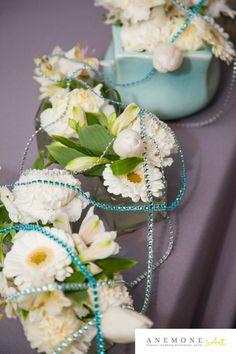 Turcoaz de primavara Table Decorations, Cake, Floral, Blog, Design, Home Decor, Decoration Home, Room Decor, Food Cakes