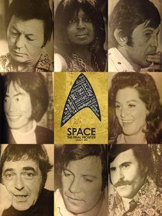**Rare Star Trek Cast Photos** Star Trek Cast, New Star Trek, Star Wars, Star Trek Original Series, Star Trek Series, Star Trek Tattoo, Deep Space Nine, Star Trek 1966, Sci Fi Tv Shows