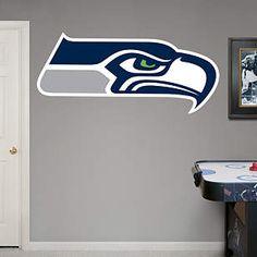 59 Best Seahawk Room Mancave Images Seahawks Seattle