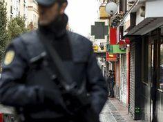#Oaxaca #Noticias #Internacional: Cae en España un hombre que planeaba ataque suicid...