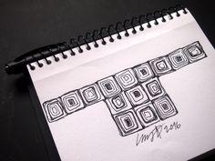 omⒶ KOPPA - Colorful Screen coat - project (short version)