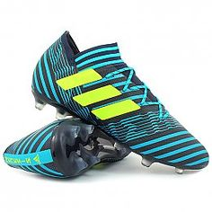 buy online 692b9 5bfb3 Scarpe calcio - Pagina 4. adidas - Nemeziz 17.2 FG ...