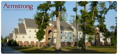 Compass Point Apartments - Armstrong Atlantic State University