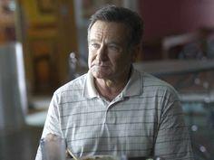 Robin Williams in Worlds Greatest Dad
