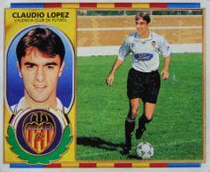 Claudio,Piojo, López. Valencia CF http://es.wikipedia.org/wiki/Claudio_Javier_L%C3%B3pez