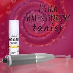 Zestaw walentynkowy - Darsonval Dermo Lux Beauty Salons, White Out Tape, Beauty Room, Beauty Bar