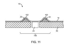 Apple erhält Patent für Geräte mit flexiblem Bildschirm