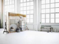 Interiors - Mikkel Mortensen