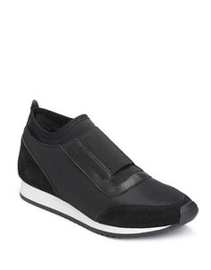AEROSOLES Pantheon Mesh Slip-On Sneakers