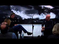 John Virtue - Andrew Graham Dixon Interview