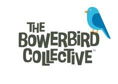The Bowerbird Collective – a homewares brand from Western Australia. Brand Development by Studio Lost & Found – http://www.studiolostandfound.com/ #branding #identity #logo #birds #bowerbird #studiolostandfound #home #homewares