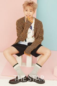 IMFACT Taeho - The Star