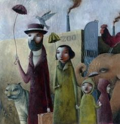 Blog de los niños. Los animales de los niños de Pedro Villar.