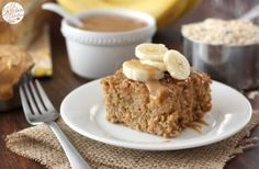 Warm and hearty, this Peanut Butter Banana Bread Baked Oatmeal is filled with all the comforting flavors of banana bread and peanut butter! This nutritious baked oatmeal is perfect for making at the beginning of the week and reheating it for a convenient breakfast the rest of the week! I'm sure it comes as noRead More »