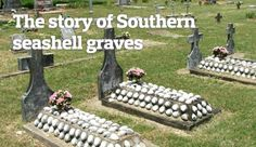 Why Victorian-era Southerners created seashell graves and where you can still see them | AL.com