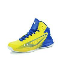 Ανδρικά παπούτσια μπάσκετ Υπαίθρια απόδοση Αθλητικά αθλητικά πάνινα  παπούτσια μέγεθος 10.5 10 Mens Trainers c31236e01fd