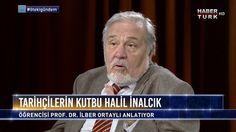 Öteki Gündem - 5 Mayıs 2017 (Prof. Dr. Halil İnalcık'ın Hayatı)