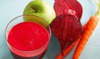 7 skvelých joga cvikov pre krásne a pevné prsia | Báječné Ženy Detox Your Liver, Liver Cleanse, Juice Cleanse, Cleanse Diet, Healthy Liver, Healthy Detox, Healthy Tips, Healthy Food, Carrot Apple Juice