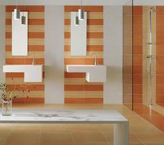 Decoration Ideas: Casual Decoration Ideas For Bathroom Design ...
