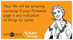 It's been a few weeks, so now I wrote a blog about my #Pinterest experiment thus far.  It's totally me -- a little bit snarky and pretty honest.  I hope you enjoy it! http://sarahannenity.blogspot.com/2013/08/experimenting-pinterest.html