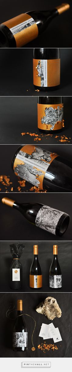 Graphic design and packaging for figula olaszrizling dűlőválogatás on Behance by csönge balla Budapest, Hungary curated by Packaging Diva PD. wine label was designed for the Cégér a jó bornak design competition. Amongst the best 10 in the first round of the competition.