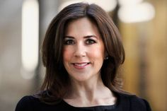 Crown Princess Mary became the patron of EMS2016