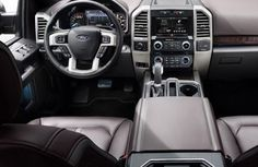 Until recently we only had reports and rumors about the possible price of the 2015 Ford F-150. After a lot of waiting and speculations we are finally getting official details about price but also about the specs for the all-new 2.7 liter EcoBoost V6 unit that will be offered in this model.