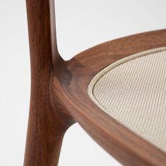 Inoda + Sveje - DC10 Chair  Nice Details