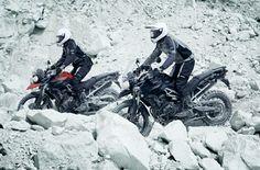 Triumph Adventure Tours | Triumph Motorcycles