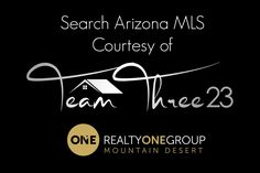 Search the MLS with Team Three 23