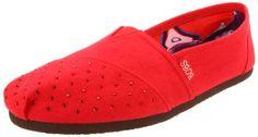Amazon.com: Skechers Women's Bobs-Glisten Slip-On: Shoes