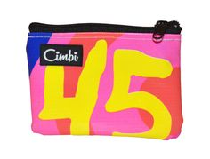 Cimbi bags and accessories are made from recycled materials. They are colorful, strong, unique and waterproof. Everyone needs a Cimbi! Recycled Materials, Mp3 Player, Coins, Zip, Bags, Accessories, Handbags, Taschen, Purse